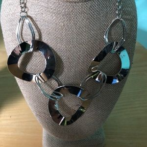 6 earring and necklace sets for $25